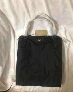 100% new and real Burberry tote bag