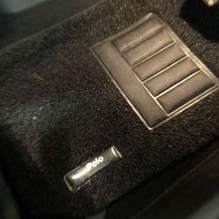 3M car mats for Volkswagen Polo