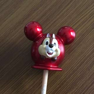 Chip & Dale Disney pen