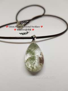 ZENFI CAELESTE Necklace. Natural gemstone. Healing Crystal. Fashion Jewellery.