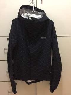 Gyakusou Running Jacket Nike Supreme Yeezy