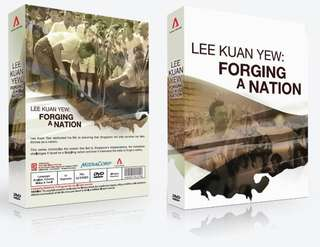 Lee Kuan Yew: Forging a Nation
