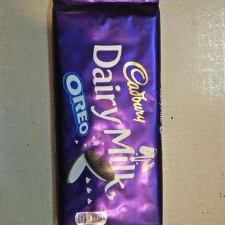 Cadbury Oreo (185g)
