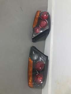 Evo 9 tail lamp