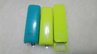 #Blessing Mini staplers
