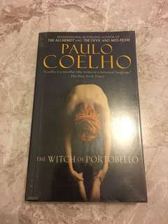 Paulo Coelho - The Witch of Portobello