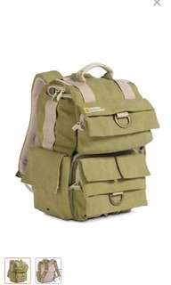 National Geographic Earth Explorer Small Backpack - NG5158