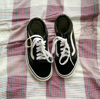 Vans Oldskool (Authentic)