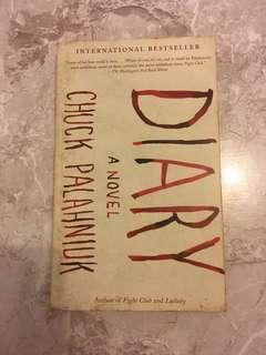 Chuck Palahniuk - Diary