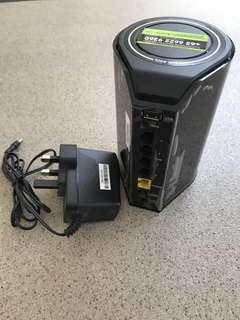 DIR 850 L network Router