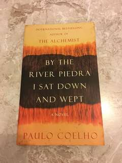 Paulo Coelho - By the River Piedra I sat down and wept
