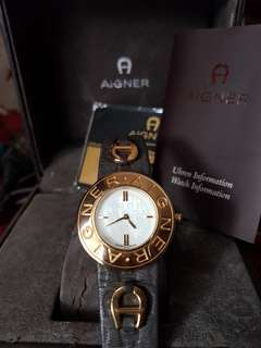 Genuine Aigner Aversa