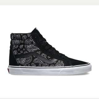 Vans Sk8 Hi Pro X Independent | Skate Shoes PH Manila's #1