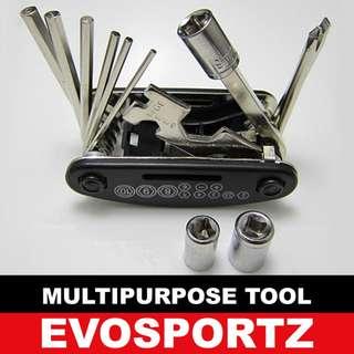 Multipurpose Tool