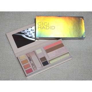 REPRICED Brand New Gigi Hadid x Maybelline Jetsette Palette