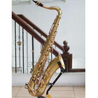 Saxophone Amati Kraslice Super Classic Tenor