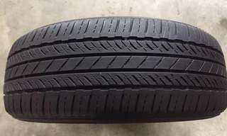 225/55/18 Bridgestone Dueler H/L 400 Tyres On Sale