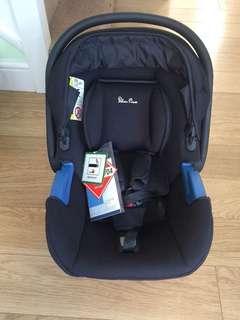 Maxi cosi simplicity car seat