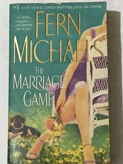 Novels - Fern Michaels