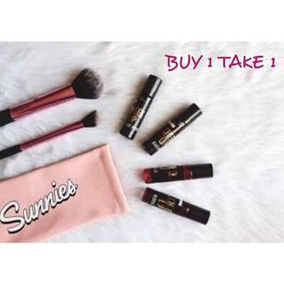 BUY 1 TAKE 1 CHEEK AND LIPTINT