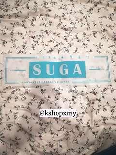[RS] BTS Suga Banner