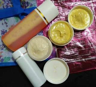 Cream HN original 30gr