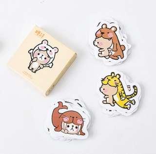 STAPRO TangShi sticker
