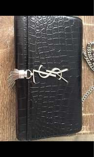 Near new YSL Tassel Bag