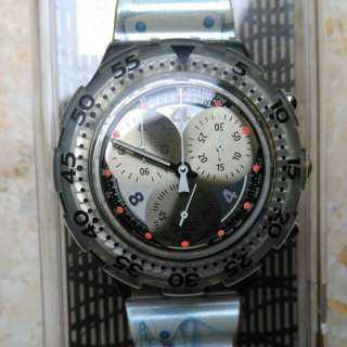 Swatch SBM 103 Aquachrono