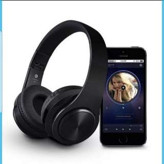Bluetooth Headphone Wireless excellent sound quality