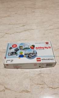 LEGO Singapore - Building My SG