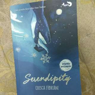 Novel Serendipity ORI