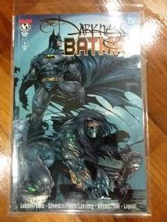 TopCow/DC - The Darkness Batman