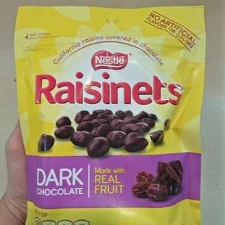 Raisinets Dark