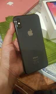 Iphone X 6GB Factory Unlocked