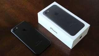 Kredit Iphone 7 32GB  Black Proses Cepat