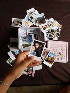 Instax Printing Service
