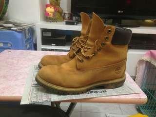 🎊🎊 Timberland黃靴 🎊🎊