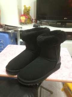🧡🧡小豬品牌Stage 雪靴  🧡🧡