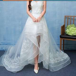 Prenup gown for Sale