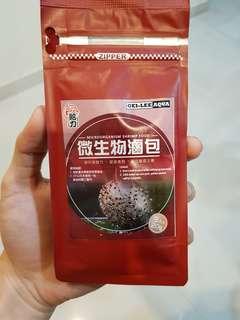 Gei-lee Microorganism Shrimp Food