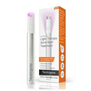 Neutrogena Acne Light Therapy