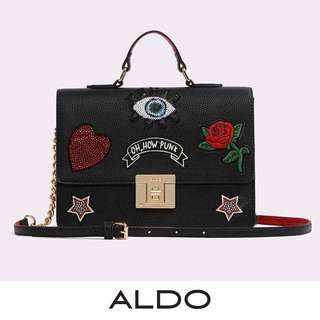 AUTHENTIC ALDO CROSSBODY