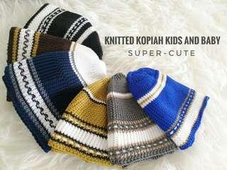 BN Children Kopiah