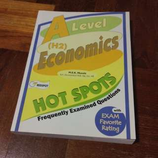 [BN] A-Level Economics Assessment Book
