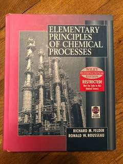 CN1111 Textbook
