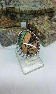 Badar Besi Army/magnetic stone