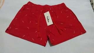 princess saRa ladies shorts
