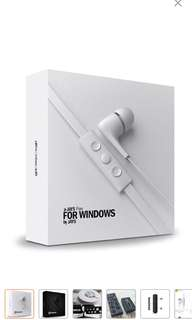Jays Five for windows (White)