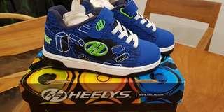 Heelys Boy Sport Roller Shoes